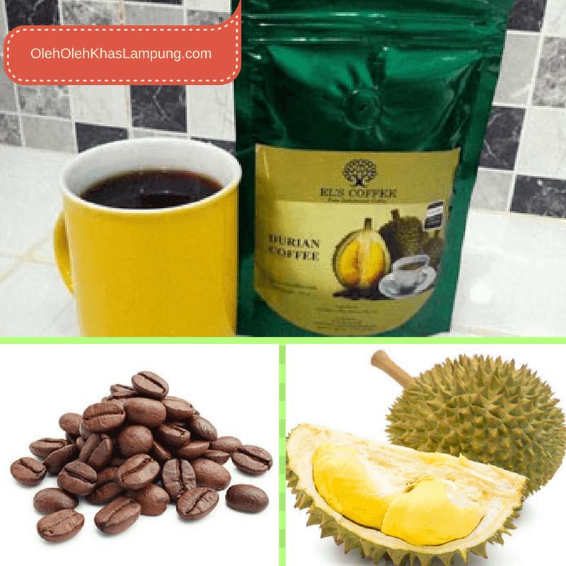kopi durian els coffe