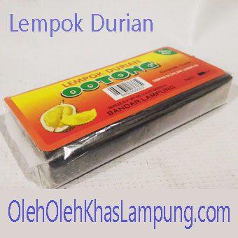 lempok durian asli