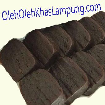 Lempok Durian Lampung Dodol Manis Dari Durian Asli Nan Legit